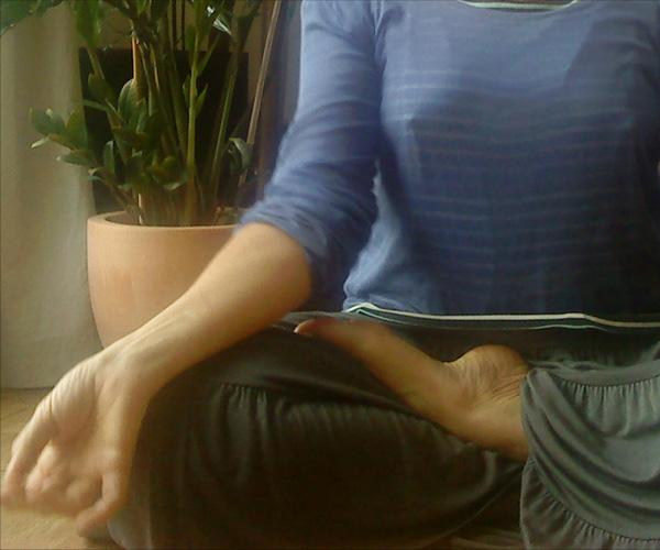 Diana Daoud - Danse contemporaine et Yoga - Région Lausanne